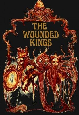 thewoundedkingsshirt