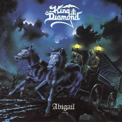 Abigail_(King_Diamond_album)