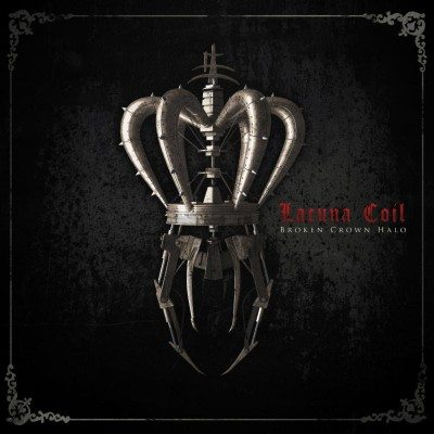 Lacuna Coil album cover
