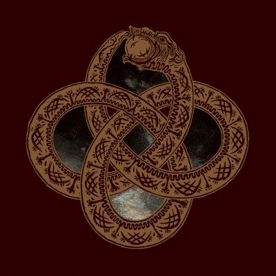agalloch album cover