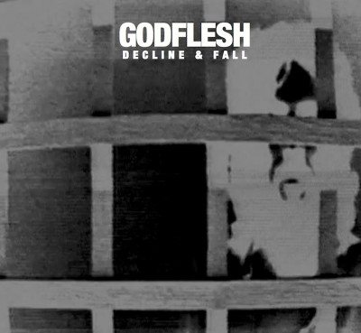 godflesh ep cover