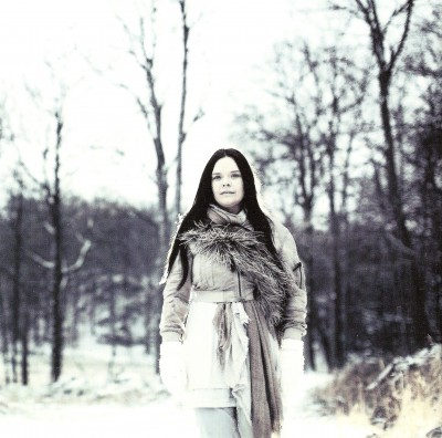 Anette Olzon - Shine - Booklet (2-2)