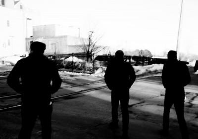 Wolvhammer band photos