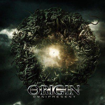 origin album cover
