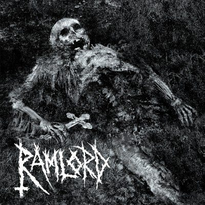 ramlord crippled album cover