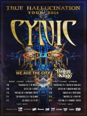 CYNIC_tour__2014_lesser_key__east_west