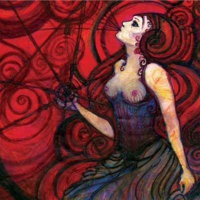 nachtmystium album cover