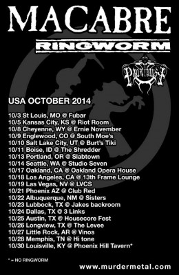 ringworm-2014-North-American-tour