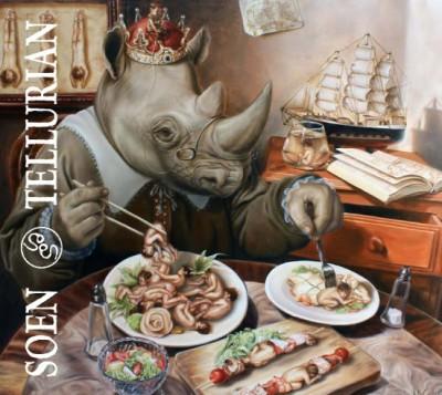soen album cover