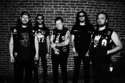 Krieg band 2014