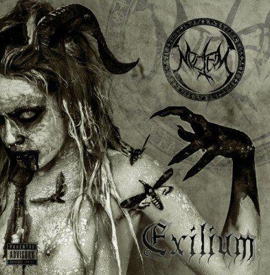 Noctem album cover
