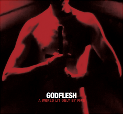 godflesh album cover