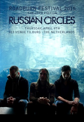 Russian Circles Roadburn