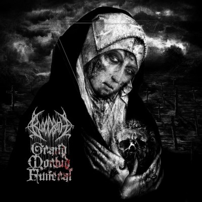 bloodbath - grand morbid funeral