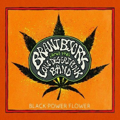 brant bjork and black power flower