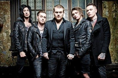 Asking Alexandria Band_Photo_2014