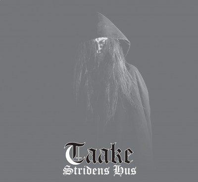 TAAKE-StridensHus-frontcover