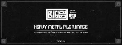 big 69 heavy metal pilgrimage