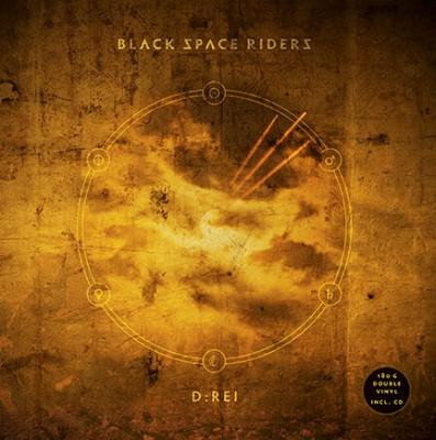 black space riders d-rei
