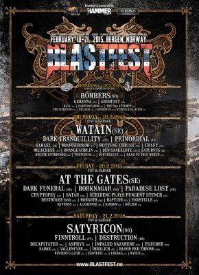 blastfest 2015 poster