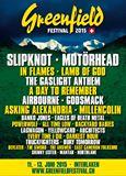 greenfield festival 2015