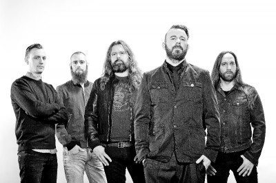 in flames press pic