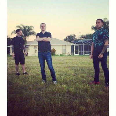 nick augusto new band