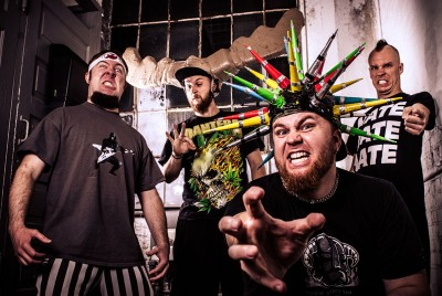 psychostick band_bathroom_8