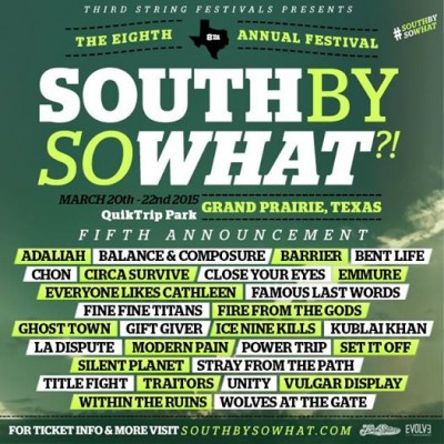 south by so what 2015 5th announcement