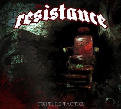 the resistance torture tactics