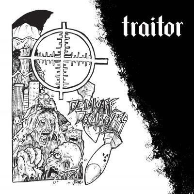 traitor delaware destroyers