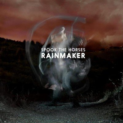 spook the horses rainmaker