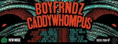 boyfrndz caddywhompus
