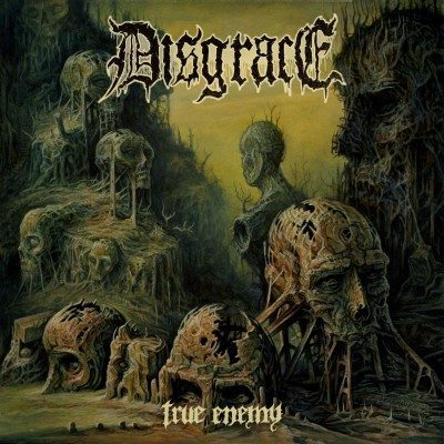 disgrace true enemy