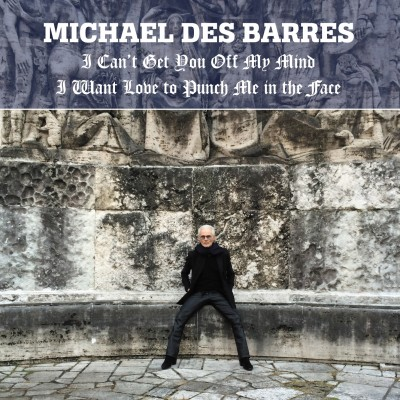michael des barres i cant get you off my mind