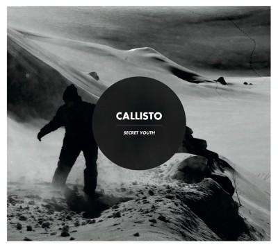 Callisto Secret Youth Album cover