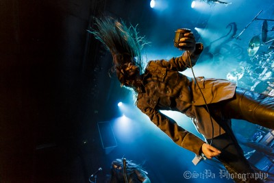 Finntroll, by Stipa Photography
