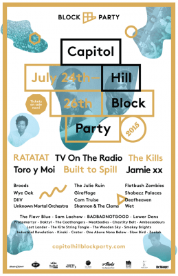 capitol hill block party 2015