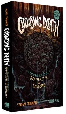 choosing death book