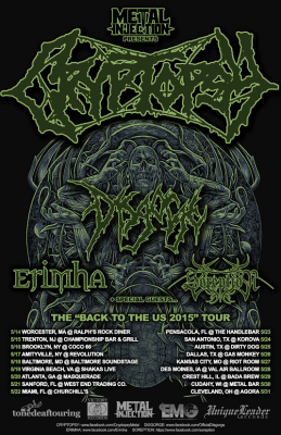 cryptopsy erimha soreption tour
