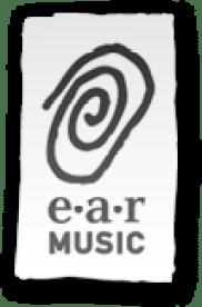 ear music logo
