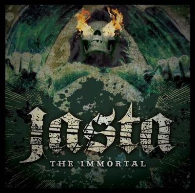 jasta the immortal