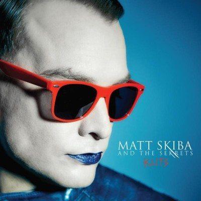 matt skiba and the sekrets kuts