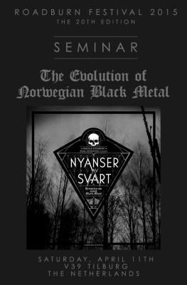 roadburn festival history of black metal