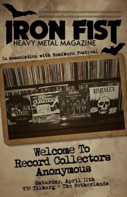 roadburn festival iron fist magazine