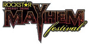 rockstar mayhem festival logo
