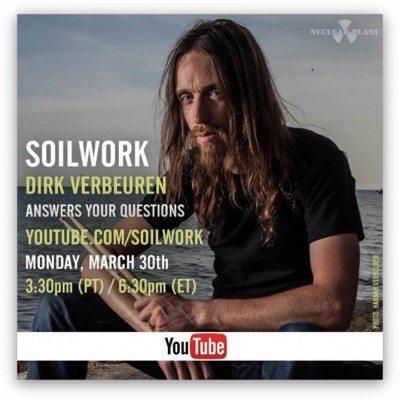 soilwork dirk verbeuren youtube