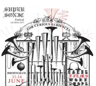 supersonic festival 2015