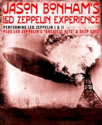 jason bonhams led zeppelin experience