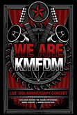 kmfdm we are kmfdm dvd